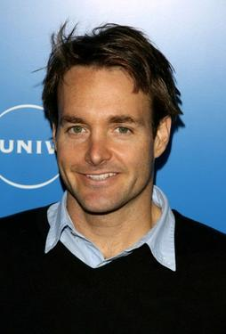 Will Forte at the NBC Universal Experience.
